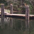 dock needing leveling after